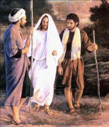 reconheceram-jesus-evangelho_