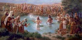 batismo de jesus cristo igreja catolica canto da paz tempo do natal tempo comum