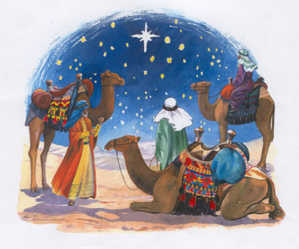 epifania gaspar melquior baltazar natal reis belem presentes ouro incenso mirra