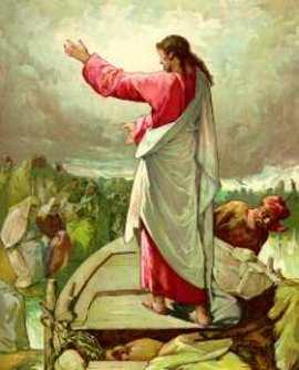 jesus cristo compaixao multidao fome sede alimento refeicao evangelho comentado