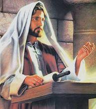 jesus passagem sinagoga igreja catolica canto da paz boa nova