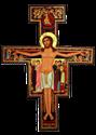 crucifixo de Sao Damiao