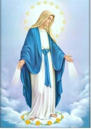 Nossa Senhora Das Gracas Paroquia Nossa Senhora Da Conceicao